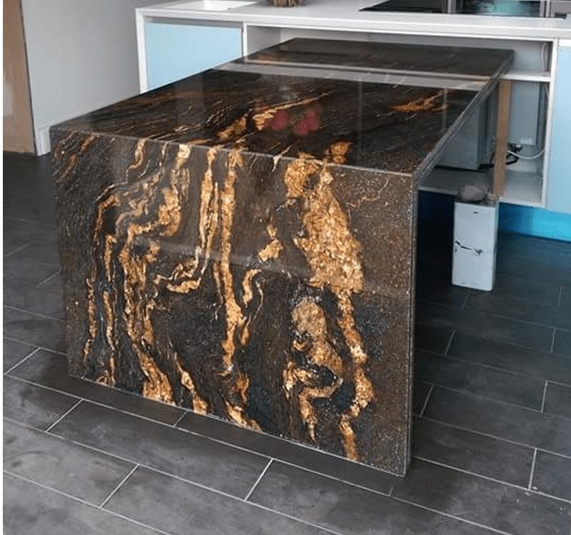 Marble & Granite Worktops