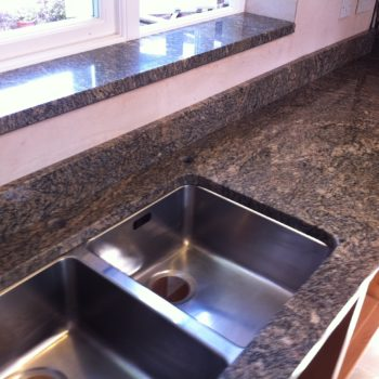 granite bathroom worktop essex