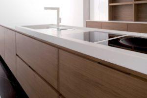 corian kitchen worktops essex
