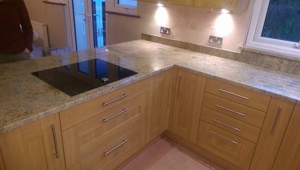 granite countertops essex