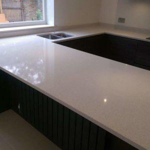 quartz kitchen worktops essex