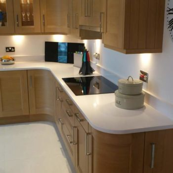 quartz kitchen worktops essex
