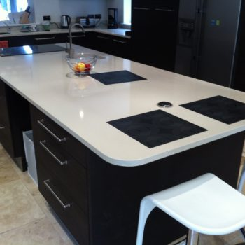 Quartz fitter essex